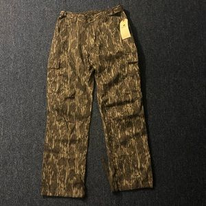 The Mossy Oak Cotton Mill Hunt Pant